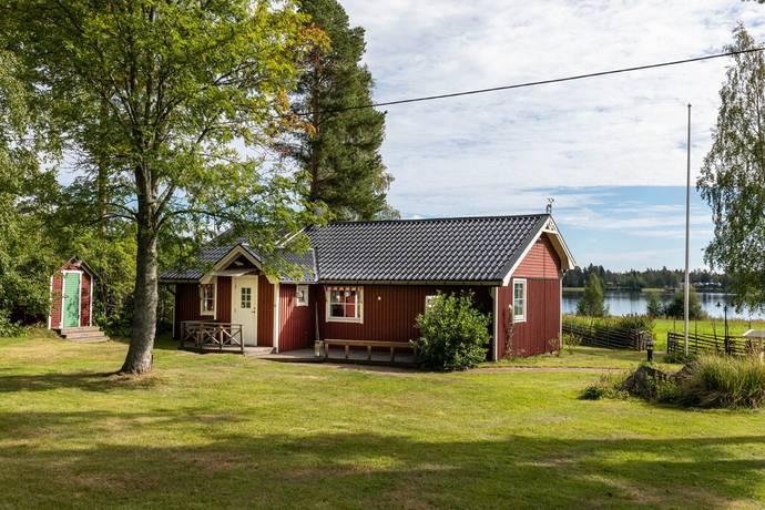 Bild: 4 rum villa på Stöcksjö lillväg 15, Umeå kommun Stöcksjö