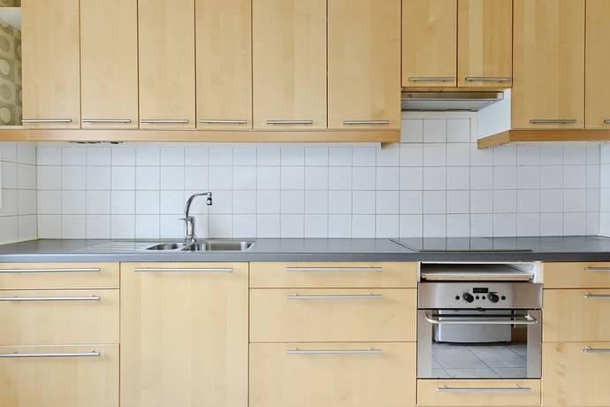 Bild: 2 rum bostadsrätt på Köpmansgatan 2C, Malmö kommun Södra Sofielund