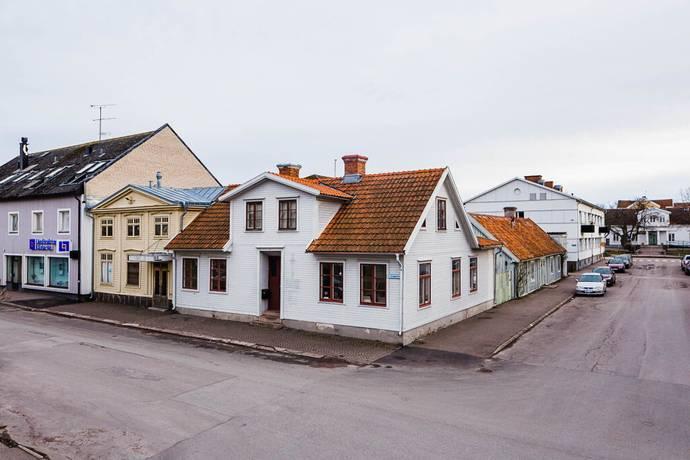 Bild: 8 rum villa på Södra Långgatan 24, Borgholms kommun Centrum