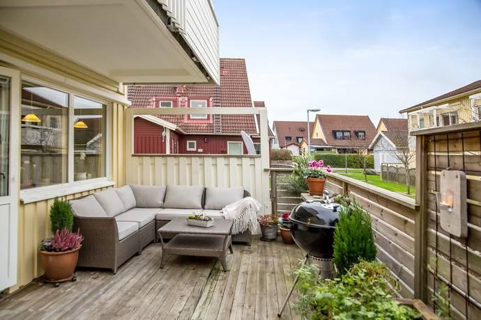 Bild: 3 rum bostadsrätt på Rudolfs väg 21, Falkenbergs kommun Arvidstorp