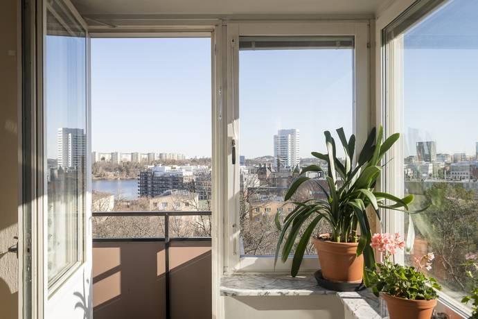Bild: 1 rum bostadsrätt på Lidnersgatan 2, Stockholms kommun Kristineberg