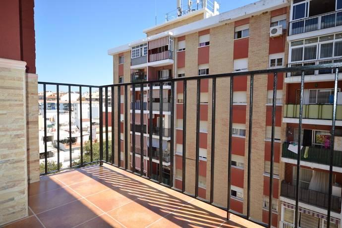 Bild: 4 rum bostadsrätt, Spanien Fuengirola