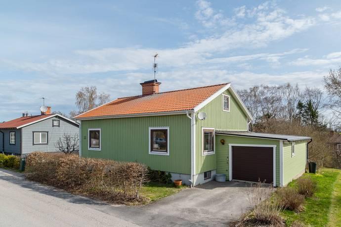 Bild: 5 rum villa på Björkövägen 11, Katrineholms kommun Valla