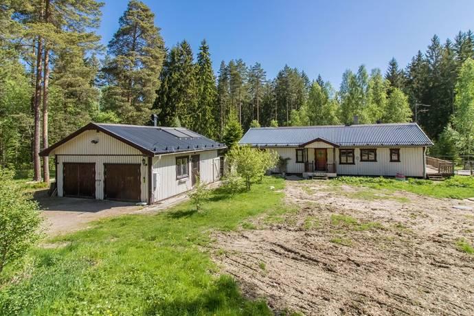 Bild: 4 rum villa på Månsbo Björkbacken 116, Sala kommun Månsbo Björkbacken