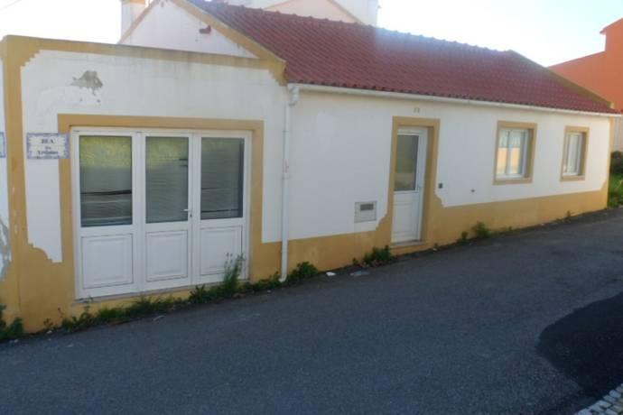 Bild: 3 rum radhus på Nadadouro, Portugal Silverkusten
