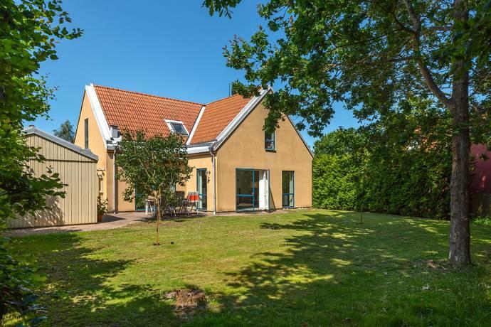Bild: 6 rum villa på Höststigen 2, Vellinge kommun Räng Sand