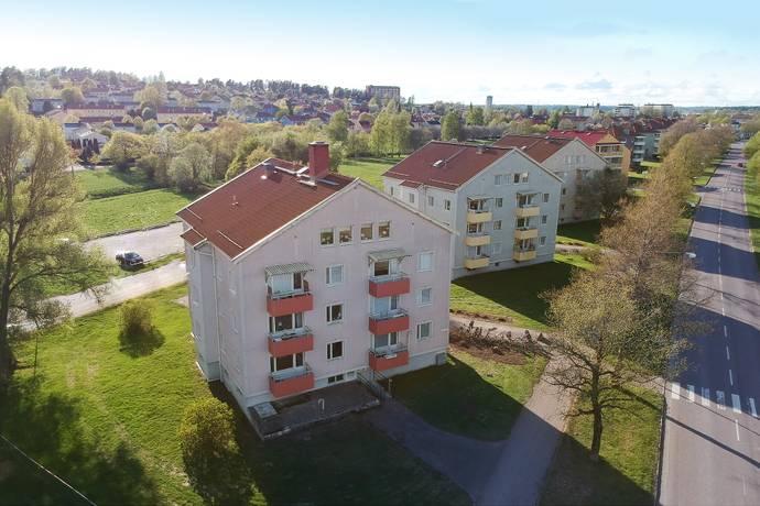 Bild: 2,5 rum bostadsrätt på Skaraborgsvägen 24, Kristinehamns kommun