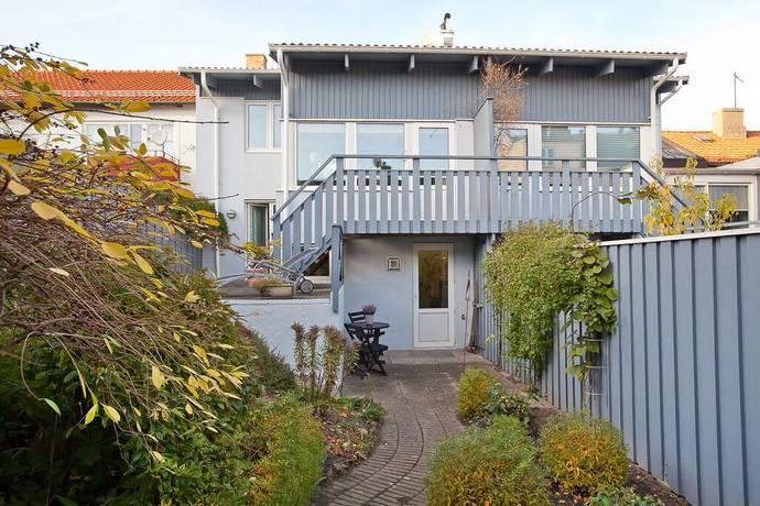 Bild: 5 rum villa på Skepparegatan 7B, Ystads kommun Centralt