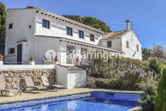 Bild: 7 rum villa, Spanien Malaga