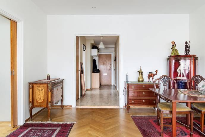Bild: 5 rum bostadsrätt på Köpenhamnsvägen 47A, Malmö kommun Slottsstaden