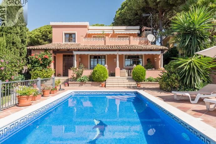 Bild: 5 rum villa, Spanien Marbella, Málaga, Spanien