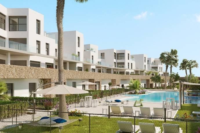 Bild: 3 rum bostadsrätt på Lägenhet i Villamartin, Alicante, Spanien Villamartin