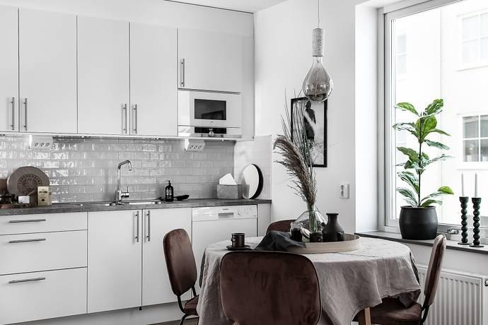 Bild: 3 rum bostadsrätt på Pionjärgatan 20, Örebro kommun Rynningeåsen