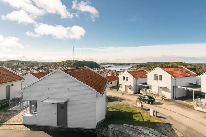 Bild: 3 rum bostadsrätt på Härlidsberget 7, Tanums kommun Grebbestad