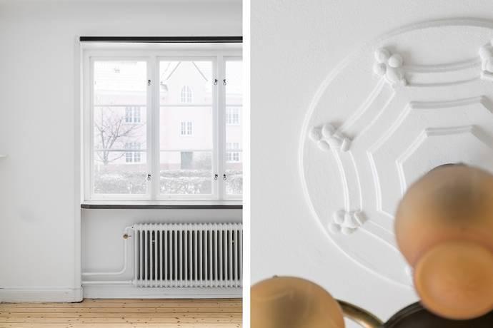 Bild: 1 rum bostadsrätt på Mäster Eriks Plan 7 C, Malmö kommun S:t Knut