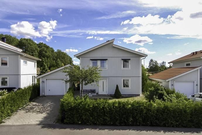 Bild: 5 rum villa på Rörsångarevägen 43, Linköpings kommun Linghem