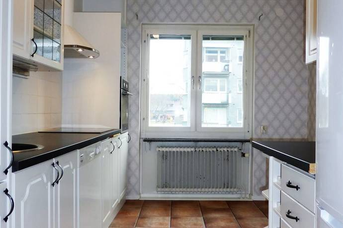 Bild: 2 rum bostadsrätt på Gamla bangatan 43b, Ludvika kommun Ludvika Marnäs