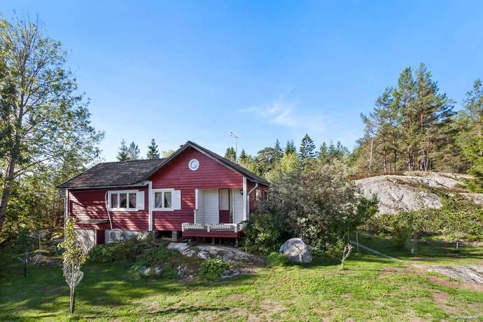 Bild: 4 rum villa på Dalsalavägen 9, Värmdö kommun Älvsala
