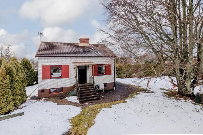 Bild: 5 rum villa på Stationsvägen 22, Vänersborgs kommun Vargön
