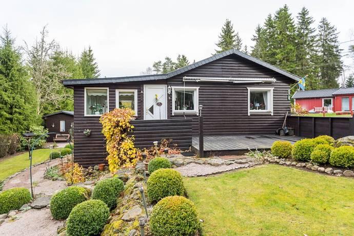 Bild: 3 rum villa på Sandsjön ängahagen 73, Svenljunga kommun Sexdrega