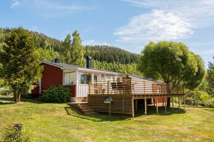 Bild: 5 rum villa på Utby 160, Örnsköldsviks kommun Utby