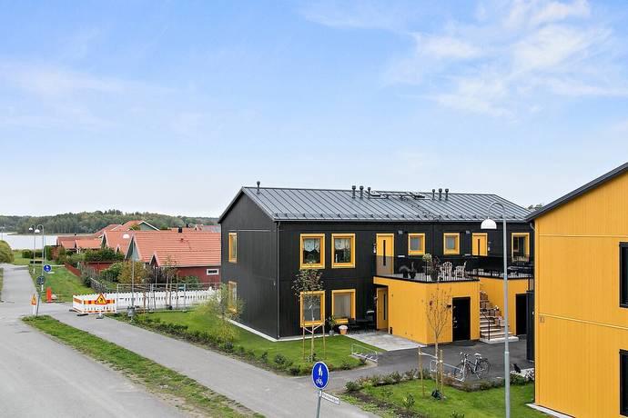 Bild: 3 rum bostadsrätt på Frönäsvägen 14D, Gnesta kommun Frönäs