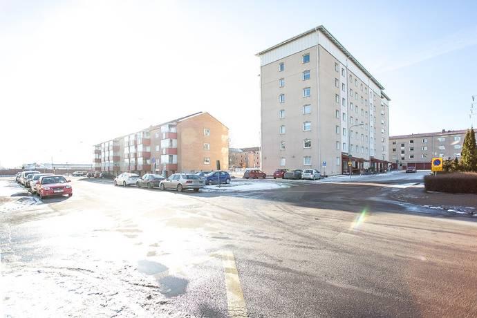 Bild: 2 rum bostadsrätt på Sydvärnsgatan 1A, Karlstads kommun Våxnäs