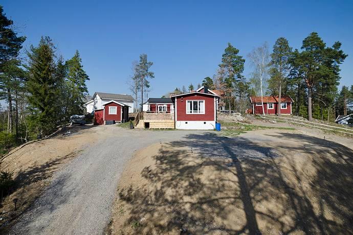 Bild: 2 rum villa på Situna bergsväg 12, Nynäshamns kommun Nynäshamn/Ösmo