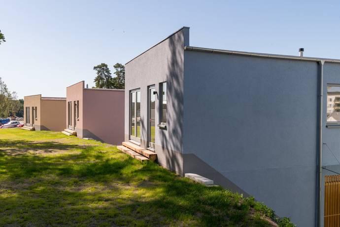 Bild: 4 rum radhus på Forskningsringen 71 B, Sundbybergs kommun Ursvik