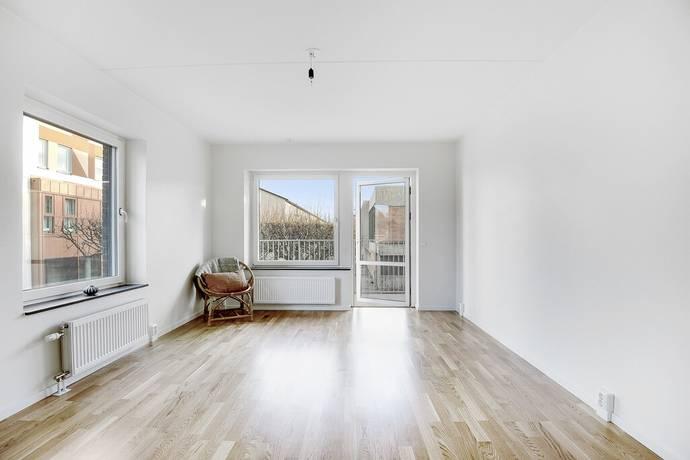 Bild: 2 rum bostadsrätt på Stenkvistavägen 9, Stockholms kommun Högdalen