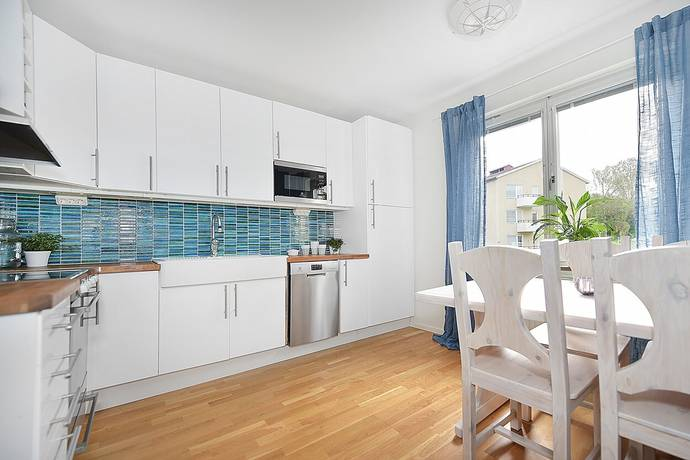 Bild: 1 rum bostadsrätt på Liljevalchsgatan 22 B, Södertälje kommun Mariekäll