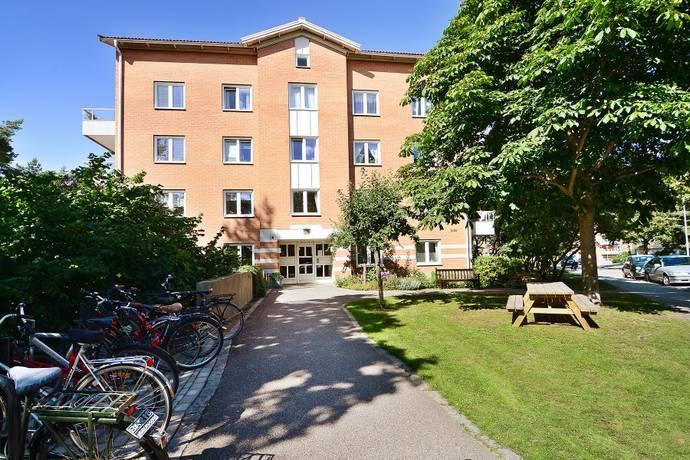 Bild: 3 rum bostadsrätt på Fastlagsvägen 54, 1 tr, Stockholms kommun Midsommarkransen / Aspudden