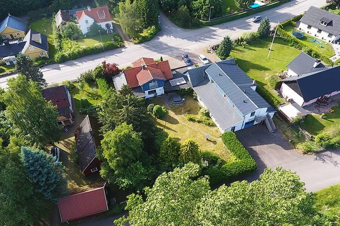 Bild: 6 rum övrigt på Strövelstorpsvägen 52, Ängelholms kommun Ängelholm - Helsingborg