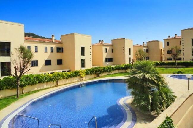 Bild: 2 rum bostadsrätt på Apartment, Mallorca - Andratx , ES, Spanien Andratx
