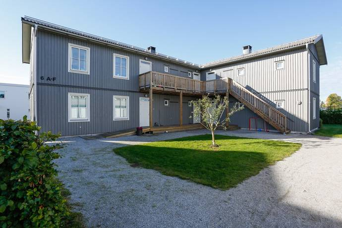 Bild: 4 rum bostadsrätt på Skogstorpsvägen 6 L, Örebro kommun Södra Lindhult