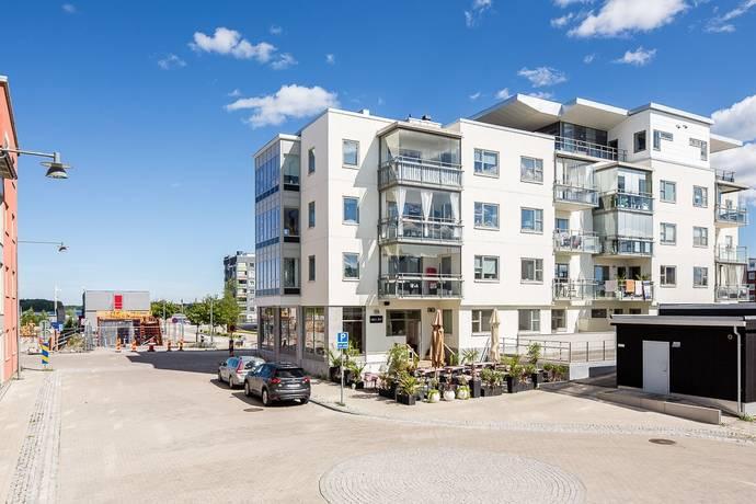 Bild: 3 rum bostadsrätt på Sjåaregatan 58A, Gävle kommun Gävle Strand
