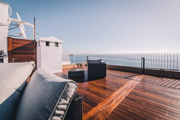 Bild: 3 rum bostadsrätt på Illetas, Mallorca, Spanien Calviá