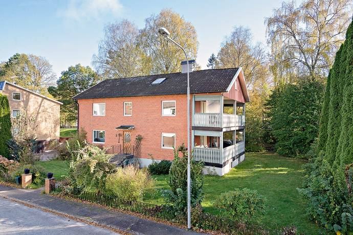 Bild: 230 m² övrigt på Hotellvägen 3, Svenljunga kommun Överlida