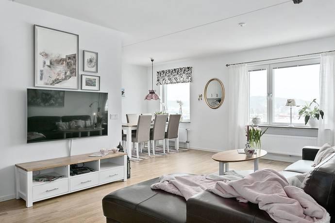 Bild: 2 rum bostadsrätt på Trollhättevägen 16B, Kungälvs kommun Centrum
