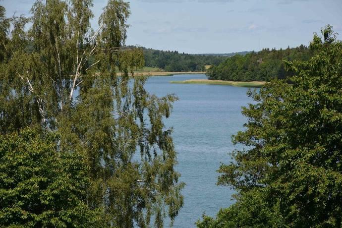 Bild: 4 rum gård/skog på Almviksvägen 14, Västerviks kommun Almvik