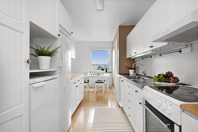 Bild: 3,5 rum bostadsrätt på Stadingeplan 19, Stockholms kommun Spånga-Tensta