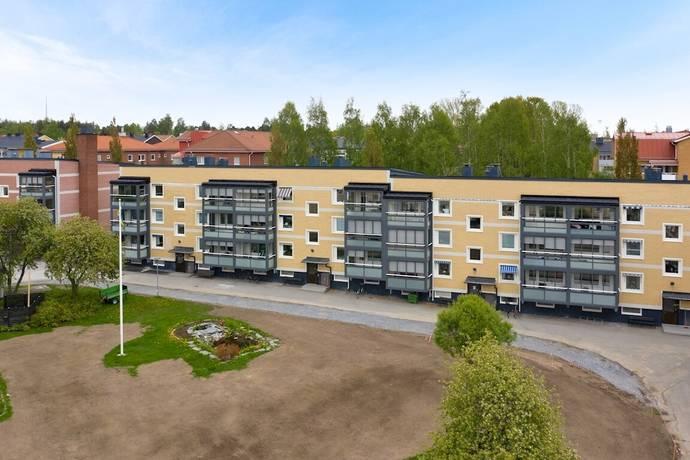 Bild: 3 rum bostadsrätt på Storgatan 95 D, Piteå kommun Centrala stan