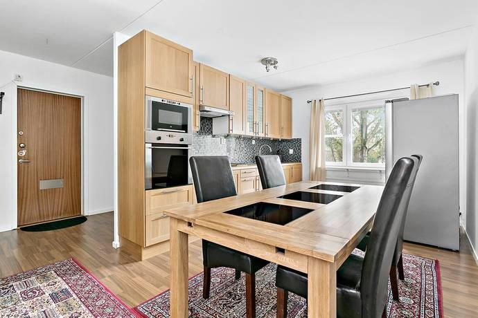 Bild: 3 rum bostadsrätt på Sorögatan 103, 1tr, Stockholms kommun Kista
