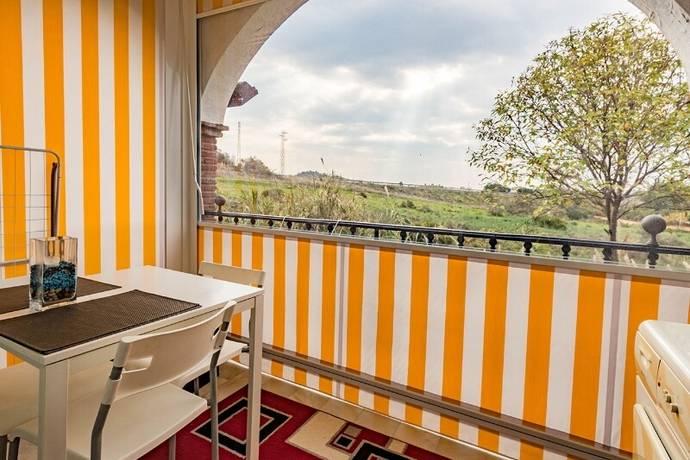 Bild: 2 rum bostadsrätt på Vista Verde 1 sovrum, Spanien Lew Hoad
