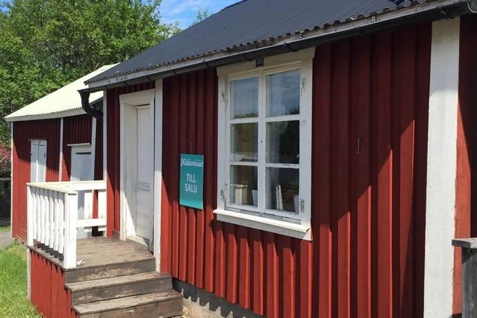 Bild: 1 rum fritidshus på Rutviksvägen 506, Luleå kommun Kyrkbyn / Gammelstad