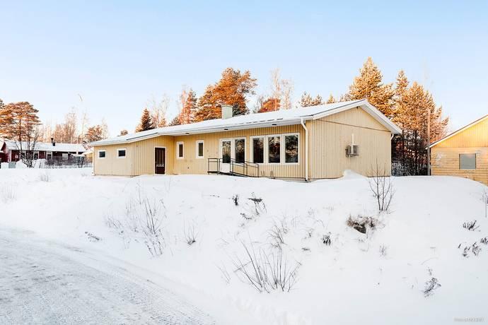 Bild: 4 rum villa på Folketshusvägen 15, Kalix kommun Båtskärsnäs - Kalix