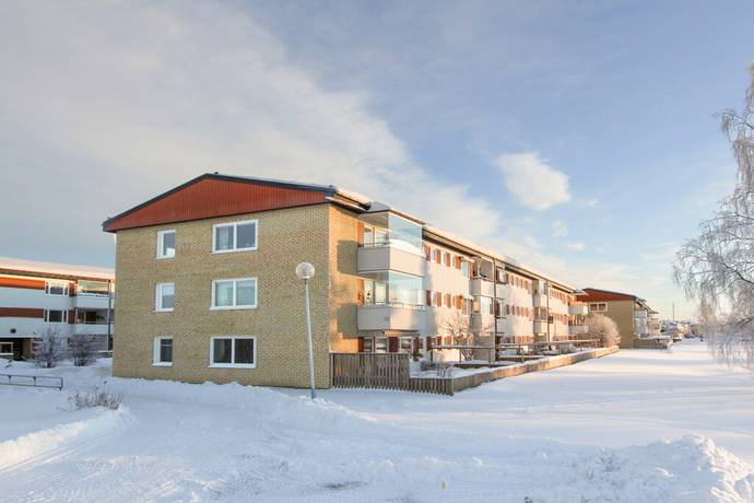 Bild: 1 rum bostadsrätt på Prinsgatan 33C, Bodens kommun Centralt - Nedre Stadsdelen