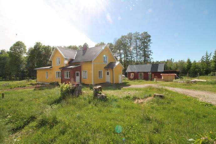 Bild: 6 rum villa på Sporda Slätten 2, Gislaveds kommun
