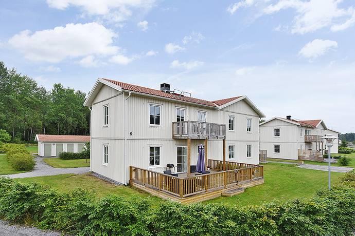 Bild: 2,5 rum bostadsrätt på Skarplöts allé 5c, Haninge kommun Västerhaninge/Skarplöts ängar