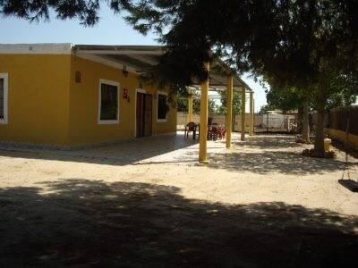 Bild: 4 rum villa på Villa i San Javier, Murcia, Spanien San Javier
